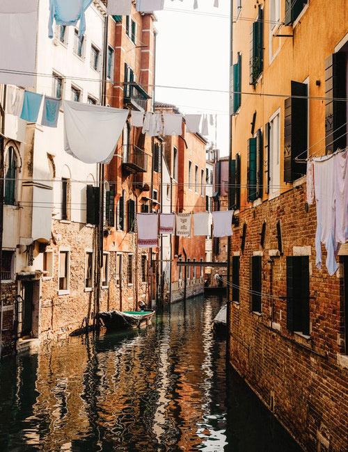 Venezia channel