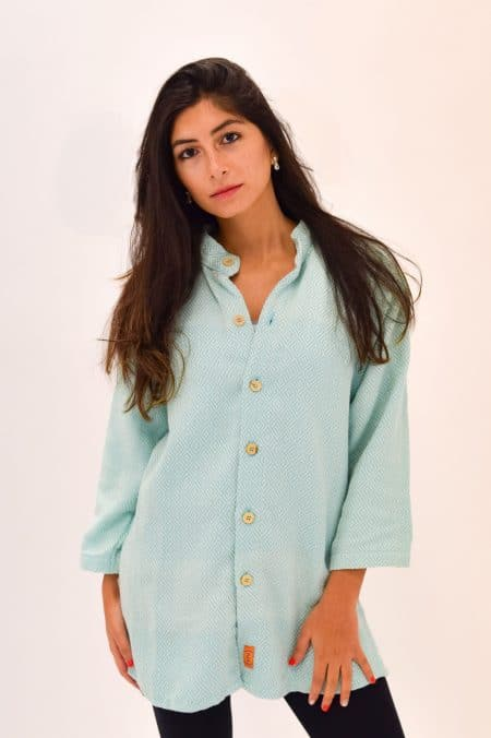 Santorini / Winter Green – SOLD OUT