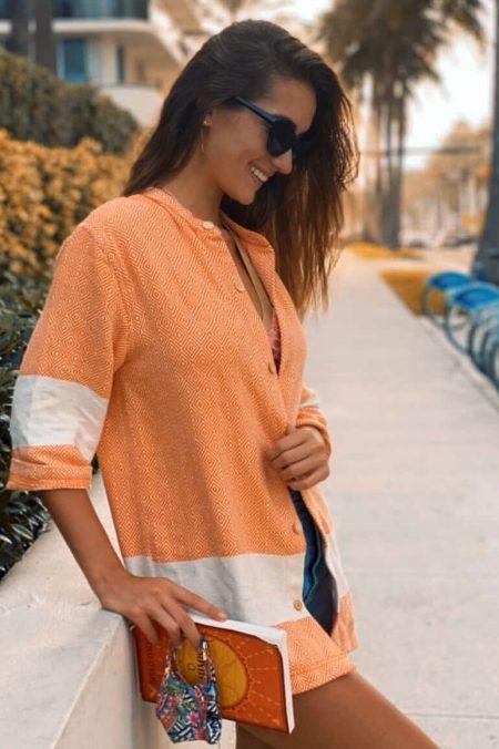 Santorini V2 / Orange
