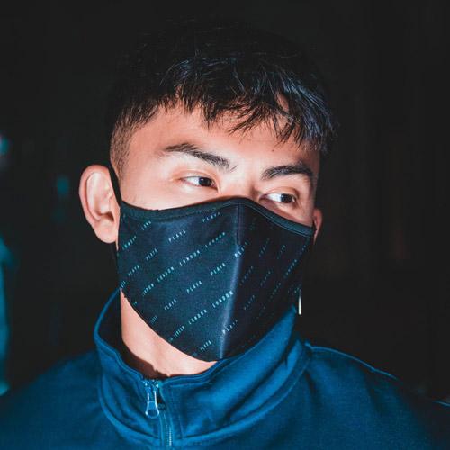 PLAYA Anti-Viral CBD Face Mask